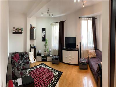 Inchiriere apartament 4 camere modern cu gradina in Buna Ziua- Lidl