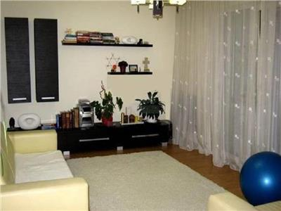 Inchiriere Apartament 4 camere modern zona Manastur, Cluj-Napoca