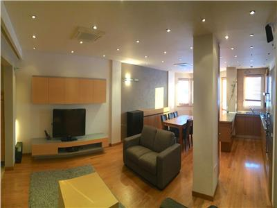 Inchiriere Apartament 4 camere de LUX zona Zorilor-C. Turzii