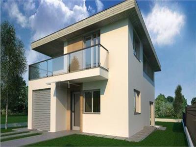 Vanzare casa individuala 5 camere, zona Manastur, Cluj-Napoca