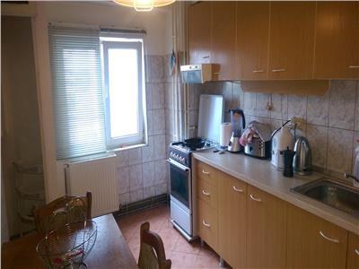 Vanzare Apartament 3 camere confort sporit in Manastur, Calvaria
