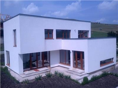 Vanzare casa individuala 4 camere 165 mp utili Borhanci, Cluj-Napoca