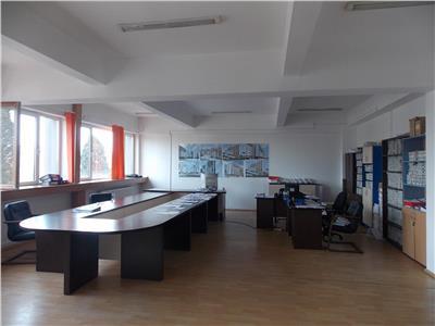 Inchiriere Spatiu 400 mp in cladire de birouri zona Marasti