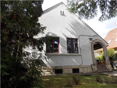 Vanzare casa individuala zona Gradina Botanica, Centru, Cluj-Napoca