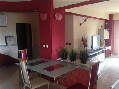 Inchiriere Apartament 4 camere modern zona Centrala-Piata Cipariu
