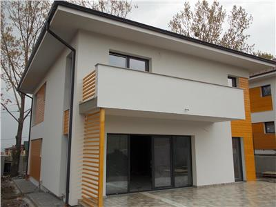 Vanzare casa individuala noua in cartier Europa, Cluj-Napoca