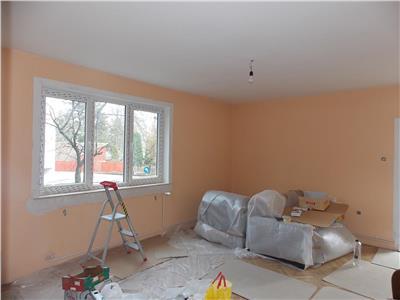 Inchiriere Apartament sau birou 3 camere renovat modern in  Grigorescu