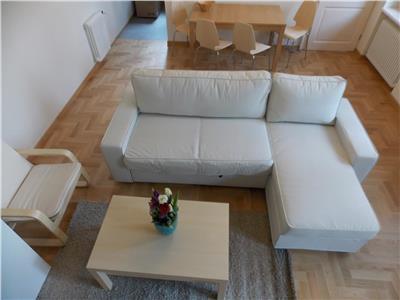 Inchiriere apartament 2 camere de LUX Ultracentral- Piata Unirii