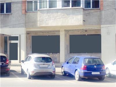 Inchiriere Spatiu comercial 118 mp zona Centrala, Cluj-Napoca