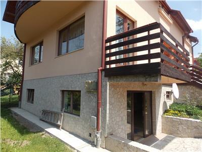 Vanzare casa individuala bine pozitionata, zona Zorilor, Cluj-Napoca