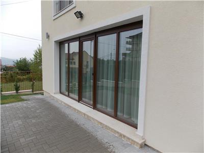 Inchiriere casa individuala mobilata complet, A.Muresanu, Cluj-Napoca