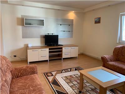 Inchiriere apartament 3 camere decomandate modern in Plopilor