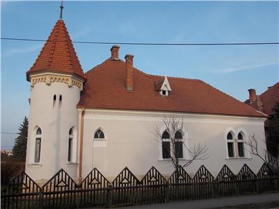 Inchiriere casa 210 mp utili zona A.Muresanu, Cluj-Napoca