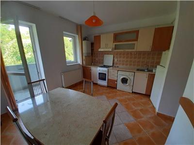 Inchiriere apartament 2 camere decomandate in bloc nou in Marasti zona FSEGA, Cluj Napoca