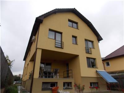 Vanzare casa individuala Gheorgheni, Cluj-Napoca