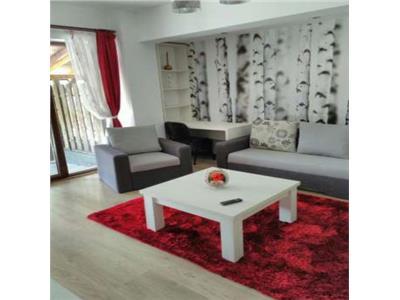 Inchiriere Apartament 2 camere cu terasa de 60 mp in Marasti