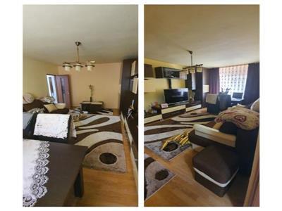 Vanzare apartament 3 camere decomandate in Gruia- str Migdalului, Cluj Napoca