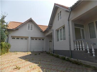 Vanzare casa individuala 600 mp teren, zona Hasdeu, cartier Zorilor