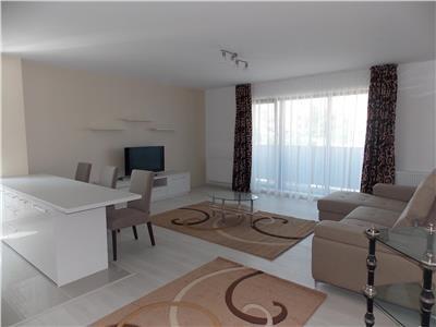 Inchiriere Apartament 3 camere de LUX in Zorilor, Cluj-Napoca