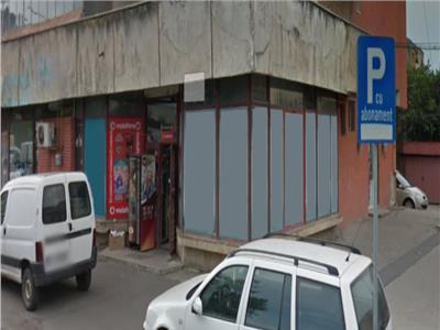 Inchiriere spatiu comercial 115 mp, zona Expo Transilvania