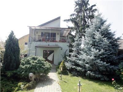 Vanzare casa individuala zona Interservisan, Gheorgheni, Cluj-Napoca