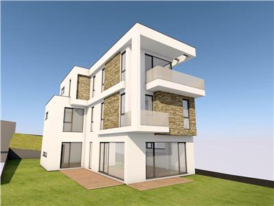 Vanzare casa individuala finalizare Noiembrie, A.Muresanu, Cluj-Napoca