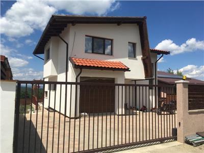 Vanzare casa individuala finisata 155 mp, zona Faget, Cluj-Napoca