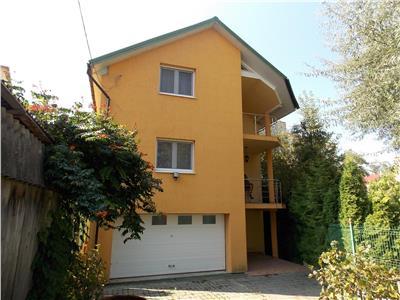 Vanzare casa individuala 164 mp utili, Cluj, Dej