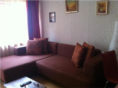 Inchiriere Apartament 3 camere in bloc nou in Zorilor, Cluj-Napoca