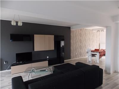 Inchiriere Apartament 4 camere de LUX in vila zona  A.Muresanu