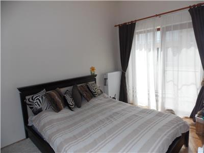 Inchiriere Apartament 2 camere de LUX zona Andrei Muresanu