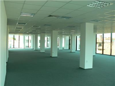 Inchiriere 400 mp spatii de birouri clasa A in Centru, Cluj-Napoca