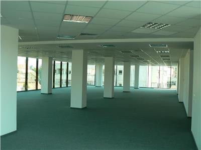 Inchiriere 400 mp spatii de birouri clasa A in Centru, Cluj Napoca