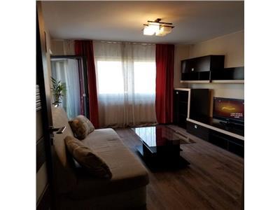 Inchiriere apartament 2 camere in bloc nou in Marasti- Parc Farmec