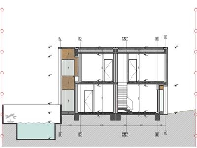 Vanzare 521 mp posibilitate duplex, zona A.Muresanu, Cluj Napoca