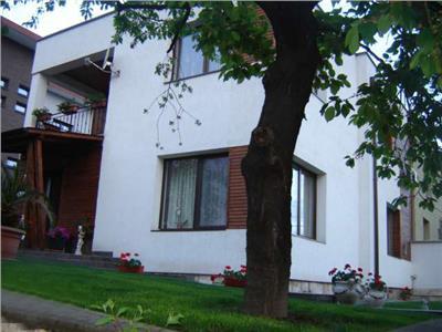 Vanzare casa individuala 140 mp utili zona Hotel Ramada, Cluj-Napoca