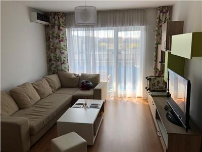Inchiriere Apartament 2 camere de LUX in Marasti-Iulius Mall