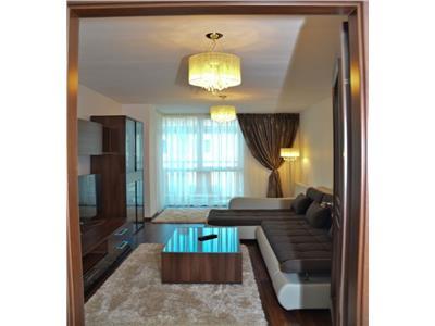 Inchiriere apartament 2 cam LUX bloc nou in Centru- Dorobantilor