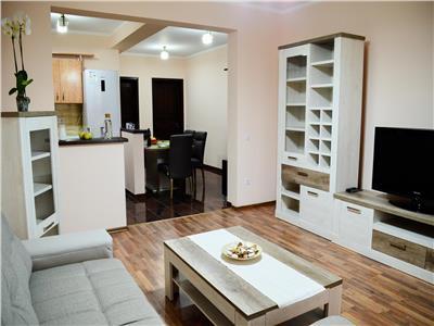 Inchiriere Apartament 3 camere modern in vila zona Iris, Cluj-Napoca