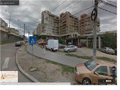 285 mp Spatii Birouri sau Comercial Manastur, Cluj-Napoca