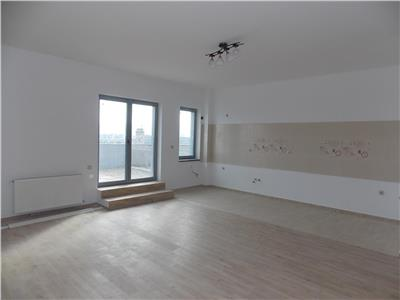 Inchiriere Apartament Penthouse 4 camere de LUX in Marasti
