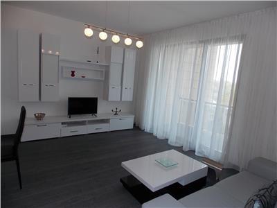 Inchiriere apartament 2 camere de LUX in Gheorgheni- Riviera Luxury