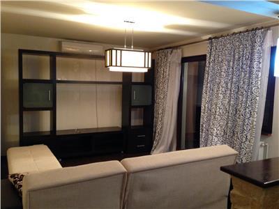 Inchiriere apartament 3 camere modern in Gheorgheni- zona Albac