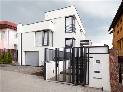 Inchiriere casa individuala ultrafinisata, zona Europa, Cluj-Napoca