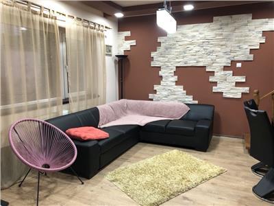 Inchiriere apartament 2 camere modern zona Centrala- Catedrala