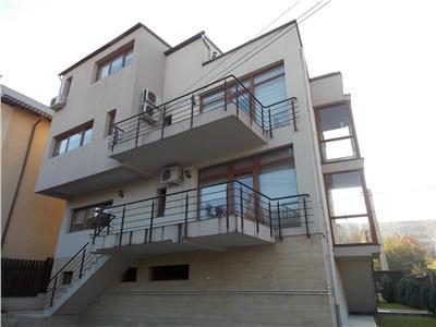 Vanzare cladire individuala pentru birouri, Zorilor, Cluj-Napoca