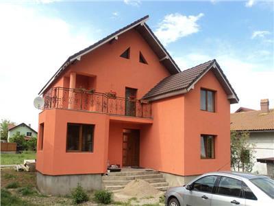 Vanzare casa cu 1300 mp teren zona Buna Ziua, Cluj-Napoca
