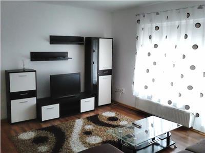Inchiriere apartament 2 camere in bloc nou zona Centrala- Hasdeu, Cluj-Napoca