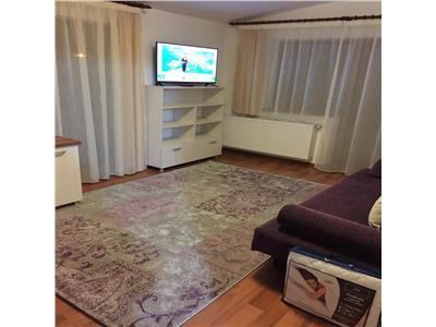 Inchiriere apartament 2 camere decomandate modern in Zorilor- M. Eliade