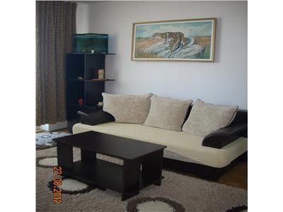 Inchiriere Apartament 2 camere modern zona Gheorgheni, Cluj-Napoca